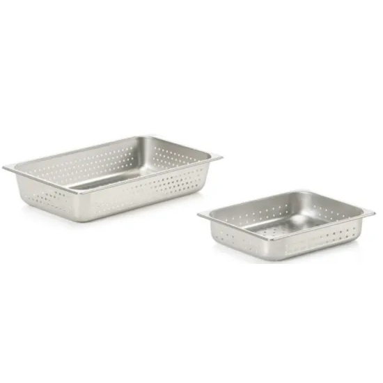 China Steam Trays Stainless Steel
