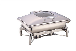 Unique Chafing Dishes