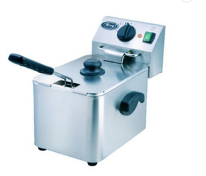 Restaurant Deep Fryers for Sale