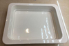 Two-Thirds Size Porcelain Food Pan