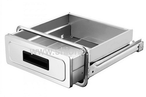 Stainless Steel Drawers for Outdoor Bbq