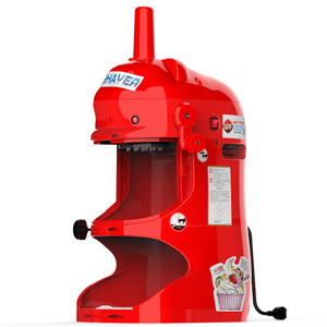 China Portable Ice Crusher Machine