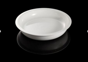 Commercial Kitchen Porcelain Food Pan