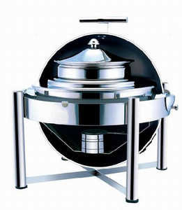 Round Chafers for Sale