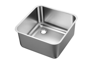 Stainless Steel Kitchen Sinks Top Mount Single Bowl