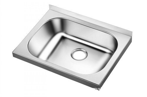 30 Inch Drop in Stainless Steel Kitchen Sink