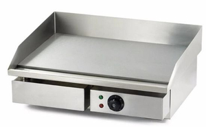 Commercial Countertop Griddle