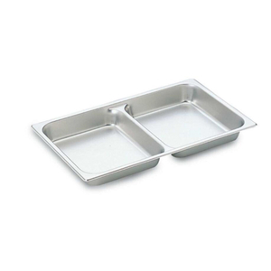 China Deep Stainless Steel Pan