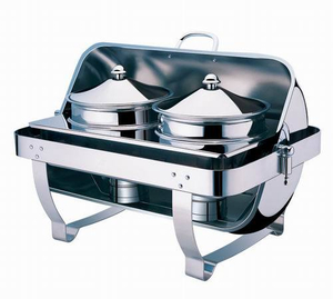 Buffet Chafer Food Warmer