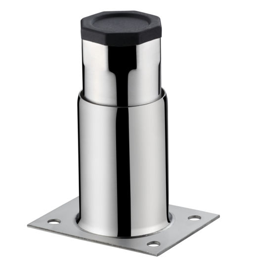 Stainless Steel Cabinet Feet