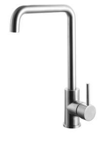 Long Kitchen Faucet