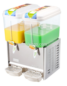 18L Juice Dispenser Machine for Sale