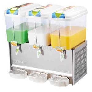 18L Fruit Dispenser Machine