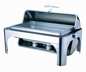 China Stainless Steel Restaurant Chafing Dishes