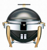 Round Chafing Dishes Sale