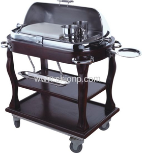 China Roast Beef Trolley